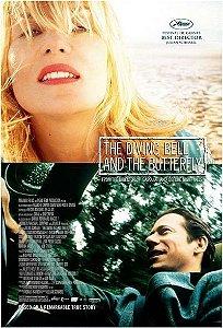 O Escafandro e a Borboleta (The Diving Bell and the Butterfly)