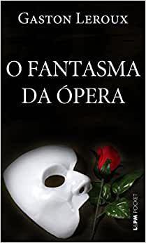 DVD - O Fantasma da Ópera (The Phantom of the Opera)