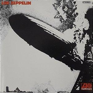 CD - Led Zeppelin - Led Zeppelin