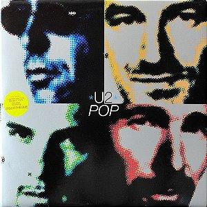 CD - U2 - Pop
