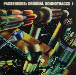 CD - Passengers: Original Soundtracks 1 - IMP