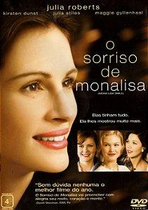O Sorriso de Mona Lisa (Mona Lisa Smile).