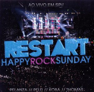 Restart - Happy Rock Sunday