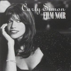 CD - Carly Simon - Film Noir - IMP