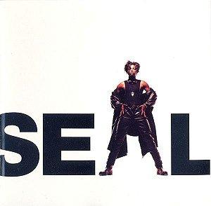 CD - Seal - Seal