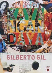 GILBERTO GIL - KAYA N'GANDAYA