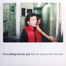 CD - Everything But The Girl – Like The Deserts Miss The Rain - IMP
