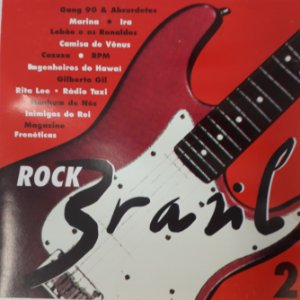 Various - Rock Brasil - Vol. 2
