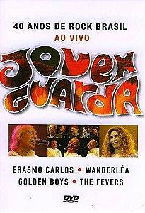 . JOVEM GUARDA 40 ANOS DE ROCK BRASIL AO VIVO