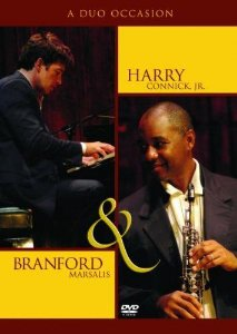 HARRY & BRANFORD: A DUO OCCASION