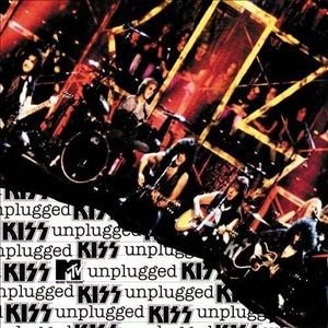 Kiss ‎– MTV Unplugged