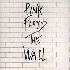 CD - Pink Floyd - The Wall  ( DUPLO )