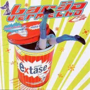 CD - Barão Vermelho - Puro Êxtase