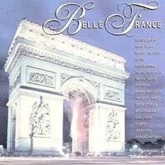 CD - La Belle France Vol. 1 (Vários Artistas)