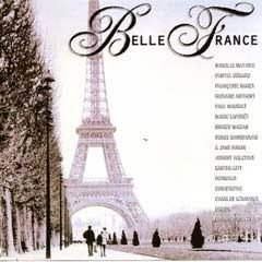 CD - La Belle France Vol. 2 (Vários Artistas)pop