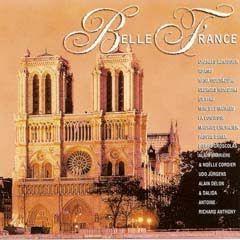 CD - Various -  La Belle France Vol. 3