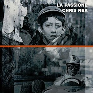 CD - Chris Rea - La Passione - IMP