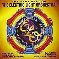CD - Electric Light Orchestra – The Very Best Of The Electric Light Orchestra