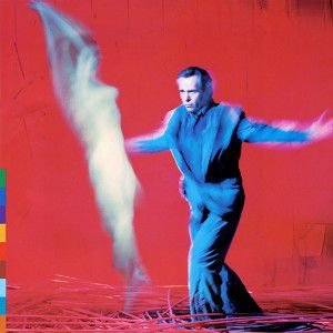 CD - Peter Gabriel - Us