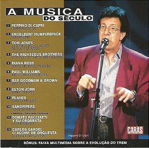 Various – A Música Do Século - 22