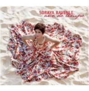 Soraya Ravenle - Arco do Tempo  (Digipack)