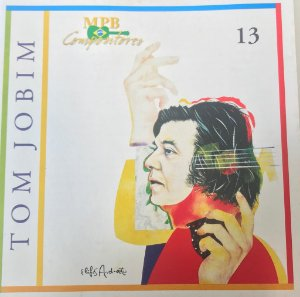 CD - Various - MPB Compositores - Tom Jobim