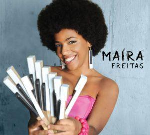 CD - Maíra Freitas - Maíra Freitas (Digipack)
