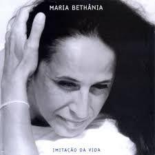 CD - Maria Bethânia - Imitação Da Vida (Duplo)