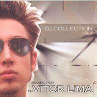CD - Various – DJ Collection Vol 1