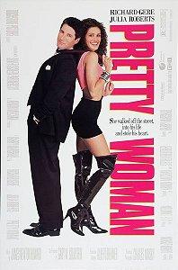 DVD - Uma Linda Mulher (Pretty Woman)