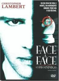Face a Face com o Inimigo (Knight Moves)