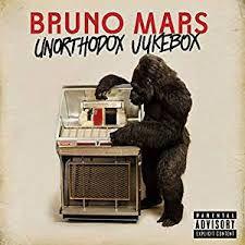 CD - Bruno Mars – Unorthodox Jukebox