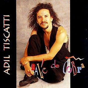 CD - Adil tTscatti - Bale de Cobra