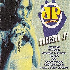CD - Sucesso JP Vol. 01 (Vários Artistas)