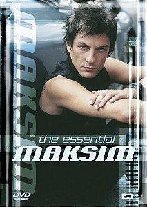 DVD - ESSENTIAL MAKSIM