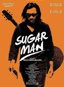 PROCURANDO SUGAR MAN -  Searching for Sugar Man