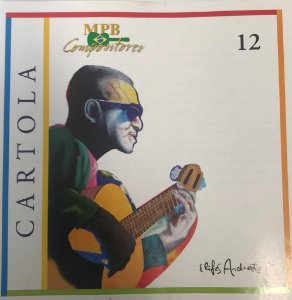 Various - MPB Compositores - Cartola