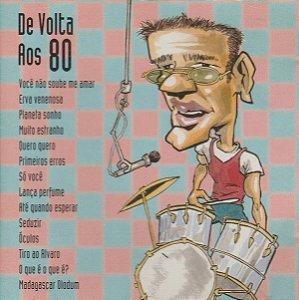 Various – De Volta Aos 80