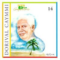CD - Various - MPB Compositores - Dorival Caymmi