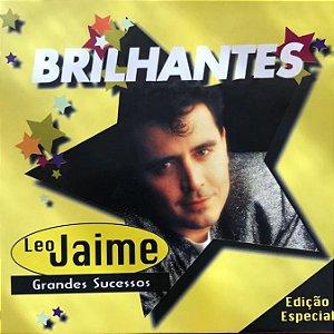 CD - Leo Jaime – Brilhantes