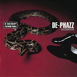 De-Phazz – Godsdog