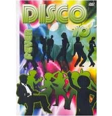 DVD - DISCO FEVER 70 VOLUME 1