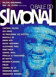 DVD - BAILE DO SIMONAL