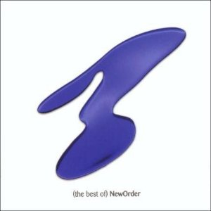CD - New Order ‎– (The Best Of) New Order