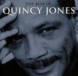 CD - Quincy Jones ‎– The Very Best Of Quincy Jones