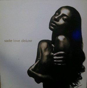 CD - Sade ‎– Love Deluxe