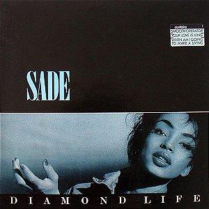 CD - Sade – Diamond Life