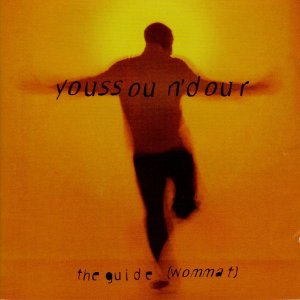 CD - Youssou N'Dour – The Guide (Wommat)