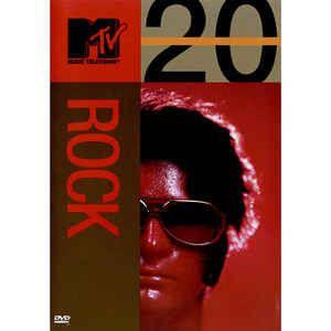 MTV 20 ROCK