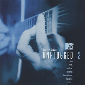 CD - Various ‎– The Very Best Of MTV Unplugged 2